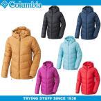 コロンビア COLUMBIA  ダウンジャケット ロッカウェーデンスIII ウィメンズ フーディ レディース