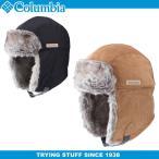 コロンビア COLUMBIA 帽子 ノベルフォールズ II トラッパー メンズ レディース
