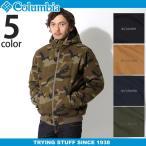 コロンビア COLUMBIA フーデットジャケット ロマビスタボアラインドフーディー メンズ