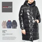 DUVETICA デュベティカ ダウンコート ダウンジャケット TYL D5030027S00-1035R レディース アウター 防寒 ロング ダウン 冬 クリスマス