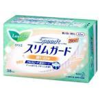 花王 ロリエ Speed(スピード)+スリムガード 軽い日用 38個 (生理用品ナプキン)