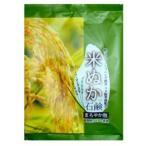 雑貨屋で買える「ペリカン石鹸 モイスチャーソープ 米ぬか 80g PBMTAKN」の画像です。価格は30円になります。
