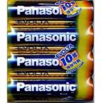 パナソニック エボルタ  アルカリ乾電池  単3形4本パック LR6EJ/4SE