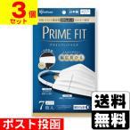 ■ポスト投函■[アイリスオーヤマ]プライムフィットマスク ふつうサイズ 7枚入【3個セット】