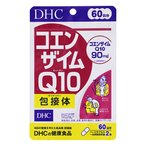 ■DM便■DHC コエンザイムQ10 包接体 120粒(25.1g) ポスト投函 [送料無料]