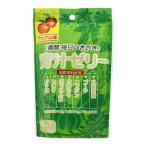 新日配薬品 青汁ゼリー アップル味 袋10g×7