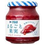 アヲハタ アヲハタ まるごと果実 いちご 255g