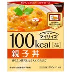 Yahoo! Yahoo!ショッピング(ヤフー ショッピング)[大塚食品]マイサイズ 親子丼 150g/レトルト/電子レンジ