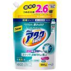[花王]ウルトラアタックNeo 超特大サイズ 詰替え 950g/洗たく用洗剤/抗菌/洗濯