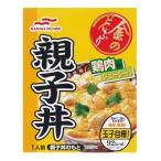[マルハニチロ]金のどんぶり 親子丼 180g/レトルト