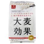 [はくばく ]大麦効果 60g×6 / コレステロール / 腸内環境