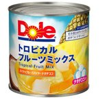 [ドール]トロピカルフルーツミックス 430g/Dole/缶詰/果物