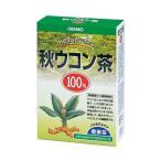[オリヒロ]NLティー100% 秋ウコン茶 2g×25包