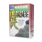 【数量限定】[オリヒロ]目的別健康習慣茶糖流減茶3g×30包[アウトレット](賞味期限:2017年9月30日まで)