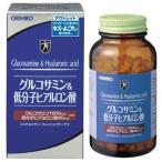 【数量限定】 [オリヒロ] グルコサミン&低分子ヒアルロン酸 90G [アウトレット] (賞味期限:2018年10月14日まで)