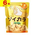 [大塚製薬]ソイカラ チーズ味 27g【6個セット】