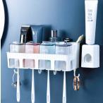 小物収納 雑貨収納 コップホルダー コップ スタイリッシュ 衛生的 歯磨きスタンド 歯ブラシ立て 多種類  歯ブラシ収納ケース 便利 スタンド