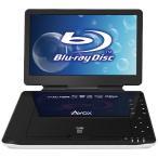 AVOX 10V型 ポータブルブルーレイディスクプレーヤー APBD-1030HW【北海道・沖縄は送料540円】
