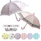 傘 雨傘 送料無料 レディース 60cm 耐風骨 かわいい おしゃれ まとめ買い ジャンプ傘 / メール便不可