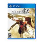 PS4 Final Fantasy Type-0 HD ファイナルファンタジー 零式 (輸入版:北米)
