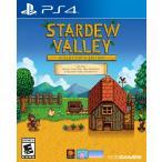 ショッピングPS PS4 Stardew Valley スタデューバレー (輸入版:北米) バージョンアップにて日本語対応