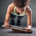 Plankpad プランクパッド(バランス トレーニング 器具 バランスボード 自宅 家庭 室内運動 バランス運動 大人 子ども)