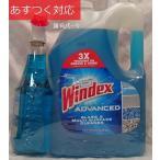 住宅用洗剤 946ml + 5.08L ウィンデックスアドバンス