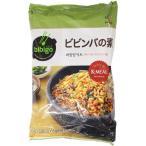 韓飯ビビンバの素 3袋 1袋2人分 CJジャパン