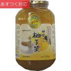 ゆず茶(柚子茶) 1150g オリオンジャコー
