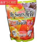My Sweets蒟蒻 64袋 下仁田物産