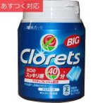 クロレッツ XP クリアミント ビッグボトル 290g