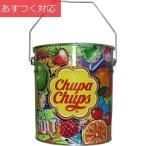 チュッパチャプス フルーツアソート 120本入り缶 1440g ベルフェッティ ウァン メレ