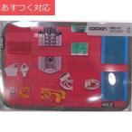 ガジェットオーガナイザー A4サイズ インナーケース COCOON GRID-IT! レッド