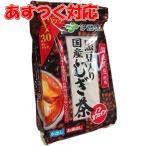 黒豆入り国産むぎ茶 30ティーバッグ×4 ITOEN BARLEY TEA WITH