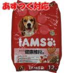 ドッグフード 成犬用 ラム&ライス 12kg アイムス