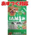 ドッグフード 成犬用 小粒 チキン 5kg アイムス