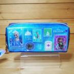 ディズニー(Disney)アナと雪の女王 BOXペンケース(切手)(ネコポス便不可)