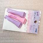 おしゃれなねこ カラーミュー 鉛筆キャップ(パープル/ピンク)21103