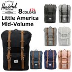 HERSCHEL SUPPLY ハーシェル サプライ LITTLE AMERICA