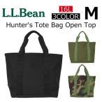 L.L. Bean LL Bean エルエルビーン Hunter's Tote Bag Open Top Medium ハンターズ トートバッグ オープントップ Mサイズ/ハンドバッグ キャンバス A4 212547