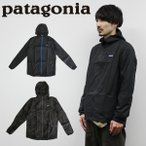 patagonia パタゴニア Men's Houdini Jacket メンズ・フーディニ・ジャケット フーディ アウター メンズ 24142