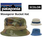 patagonia/パタゴニア WAVEFARER BUCKET HAT/ウェーブフェアラーバケツハット バケットハット/サファリハット/帽子