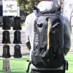 ARCTERYX/アークテリクス Arro 22/アロー リュックサック/バックパック 6029 BLACK バッグ メンズ/レディース