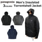 patagonia(パタゴニア)『メンズ・インサレーテッド・トレントシェル・ジャケット(83716)』