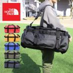 THE NORTH FACE ザ ノースフェイス BASE CAMP DUFFEL ベースキャンプダッフル/Mサイズ 71L ボストンバッグ リュックサック バックパック