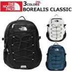 THE NORTH FACE ザ ノースフェイス BOREALIS CLASSIC ボレアリス クラシック/リュック リュックサック バッグ バックパック カバン 鞄 メンズ レディース A4