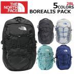 THE NORTH FACE ザ ノースフェイス BOREALIS ボレアリス バックパック リュック リュックサック バッグ アウトドア メンズ レディース 28L A3