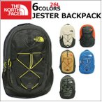 THE NORTH FACE/ザ ノースフェイス JESTER/ジェスター リュックサック/バックパック/JESTER CHJ4 26L A3