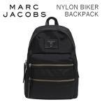 MARC JACOBS マークジェイコブス Nylon Biker Backpack ナイロン バイカー バックパック リュック リュックサック バッグ カジュアル
