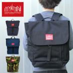 MANHATTAN PORTAGE マンハッタンポーテージ Washington SQ Backpack ワシントンスクエア バックパック MP1220 リュックサック メンズ レディース